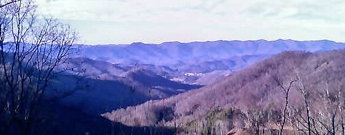 Cullowhee MountainView